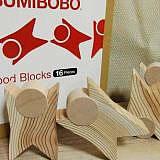 木のおもちゃ TUMIBOBO