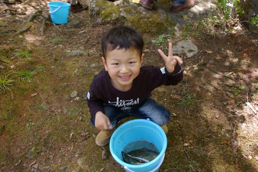 宇津江四十八滝公園としぶきの湯遊湯館ゴールデンウイーク情報